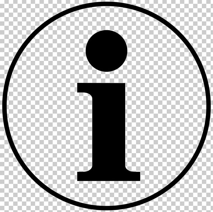 Computer Icons Information Symbol PNG, Clipart, Area, Black And.