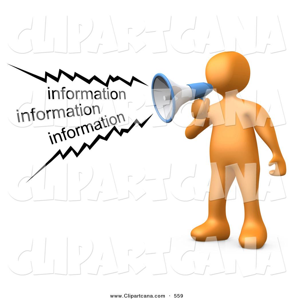 Information Clip Art Free.