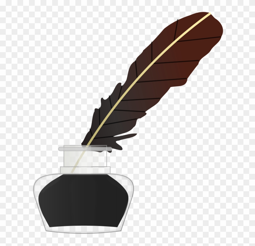 Quill Pen Clipart Free Download Clip Art On.