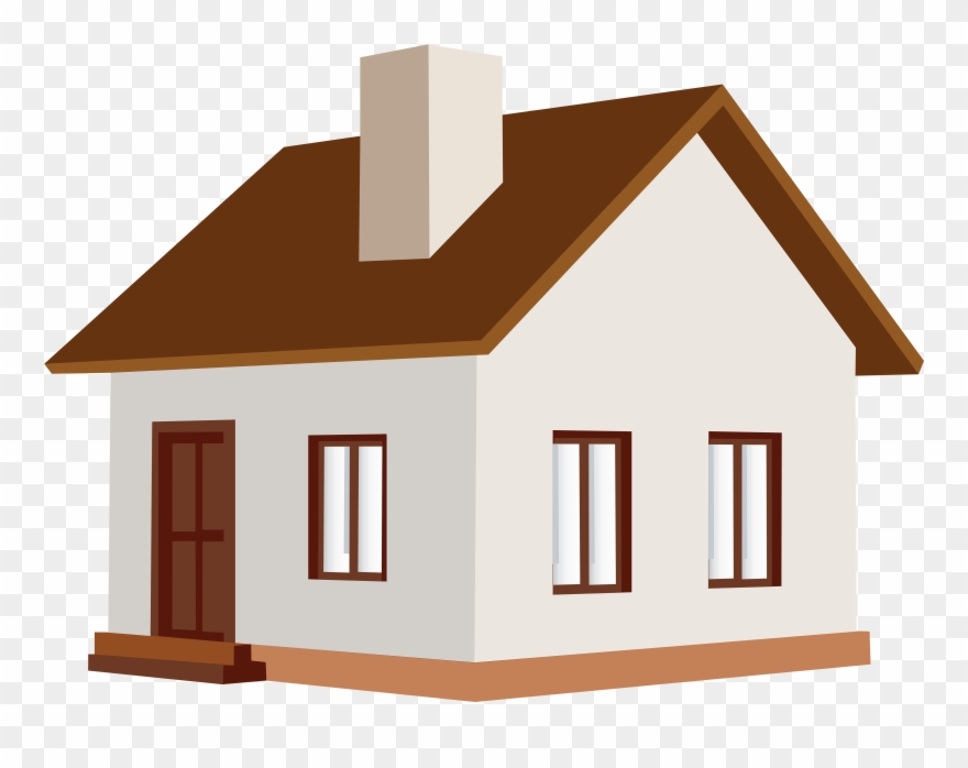 House Png Clip Art Best Web Clipart Inside Home Clipart.