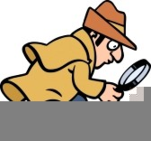 Inspect Clipart.