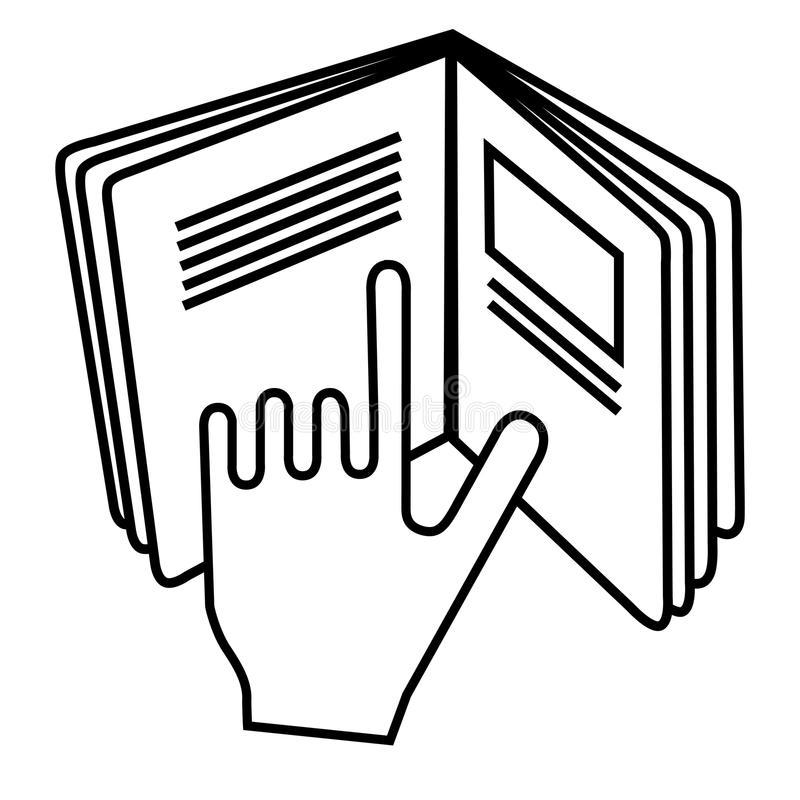 Instructions Stock Illustrations.