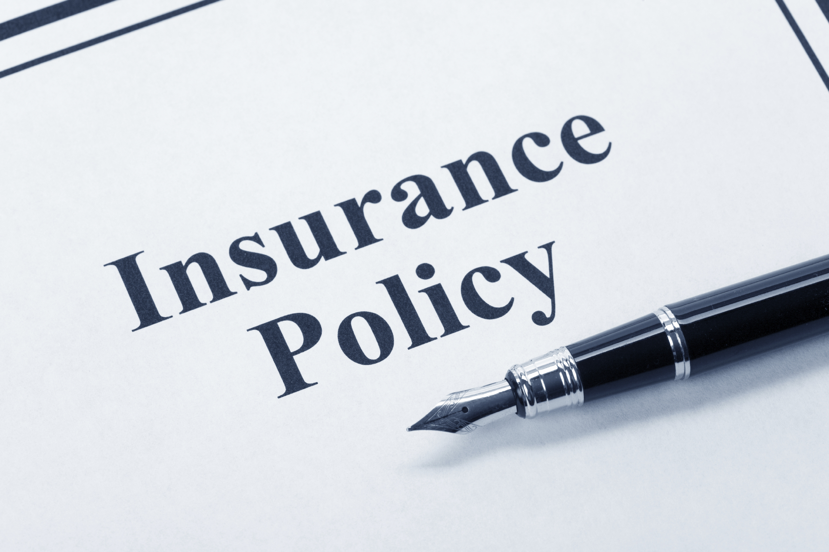 clipart insurance policy #10
