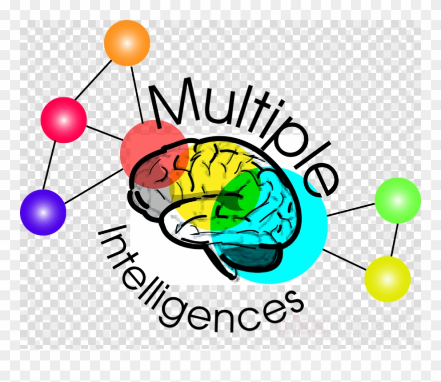 Download Multiple Intelligence Png Clipart Theory Of.