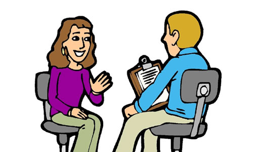 Free Job Interview Cliparts, Download Free Clip Art, Free.