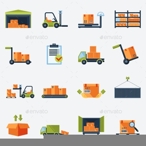 Free Inventory Clipart.