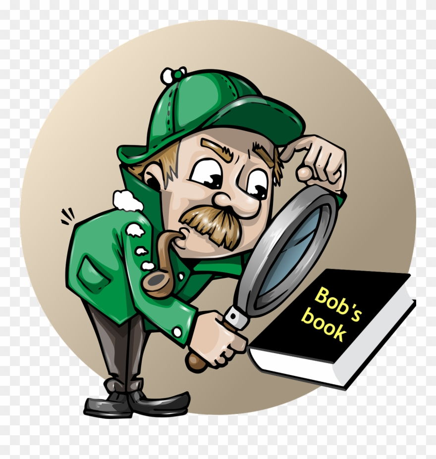 Investigate Png Clipart , Png Download.