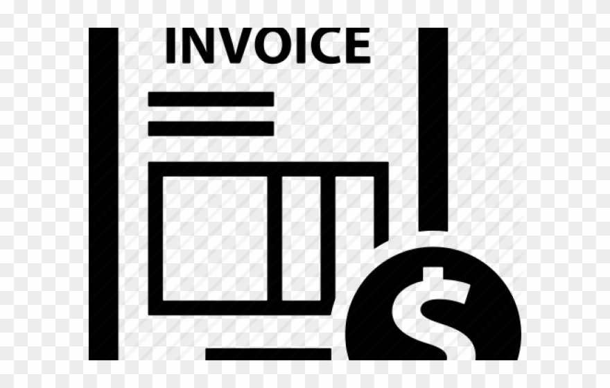 Invoice Png Clipart (#3602087).