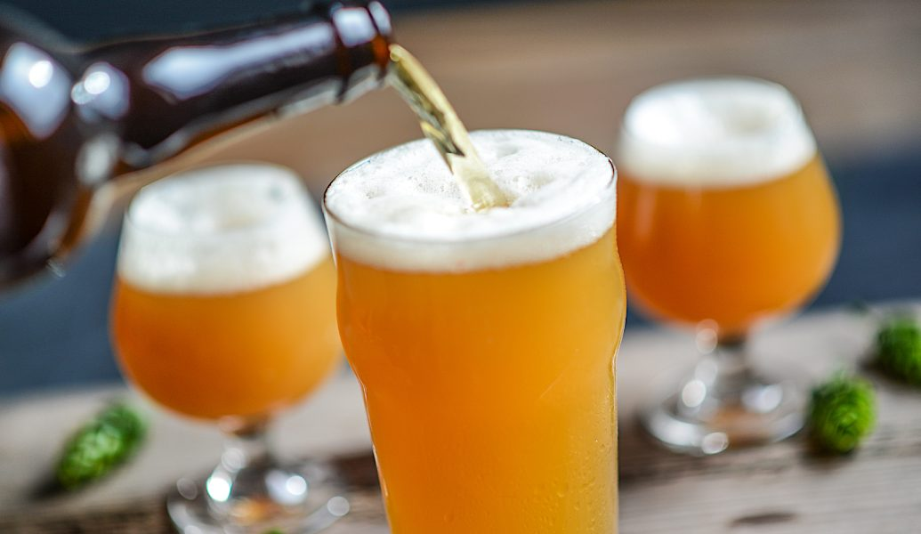 6 New England IPA Recipes from Craft Breweries.