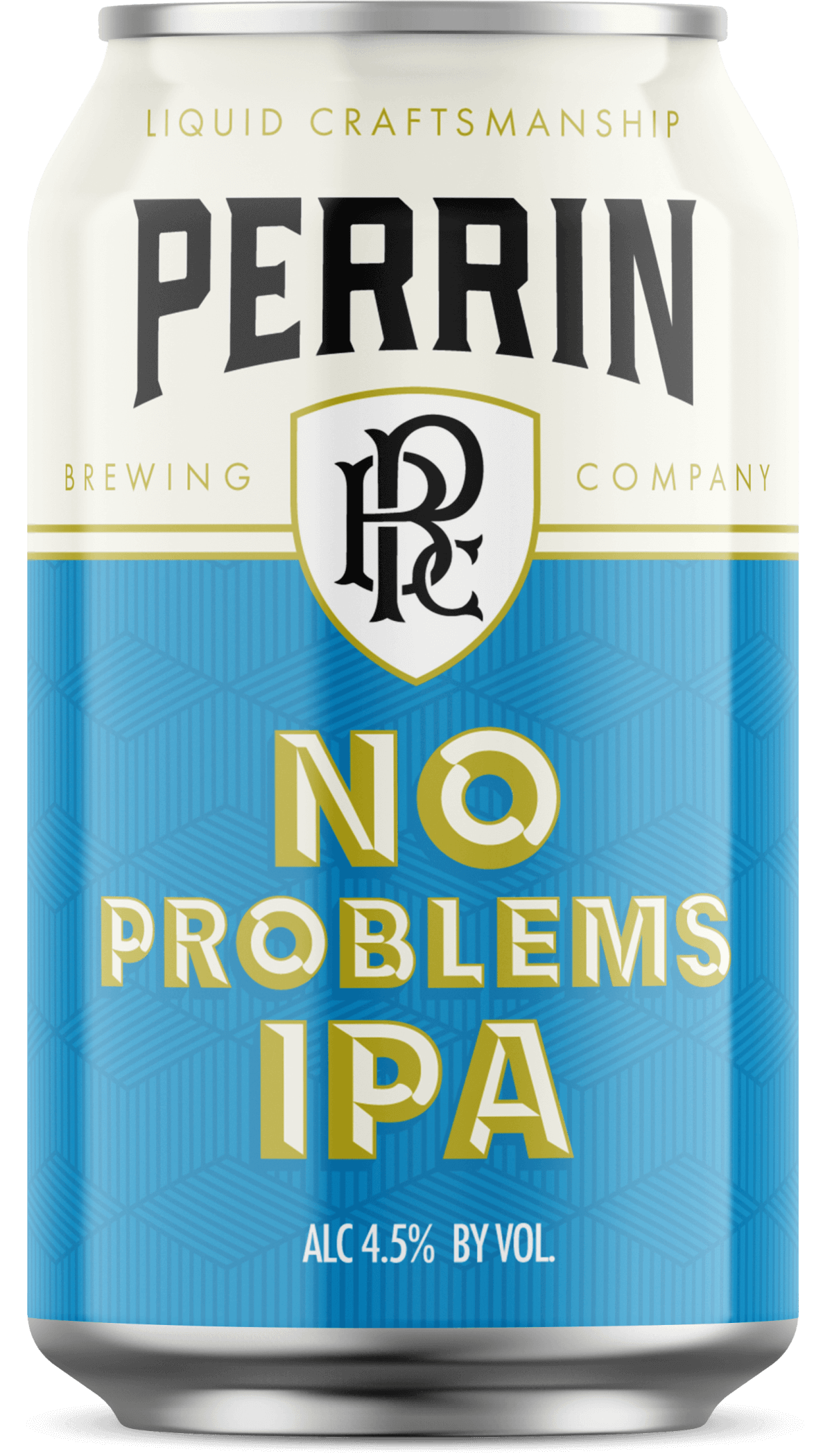 No Problems Session IPA.