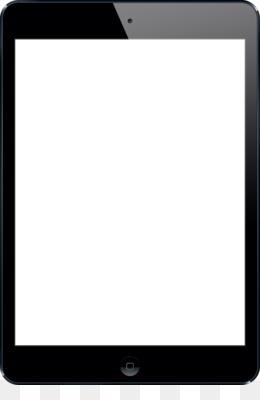 Ipad PNG & Ipad Transparent Clipart Free #58970.
