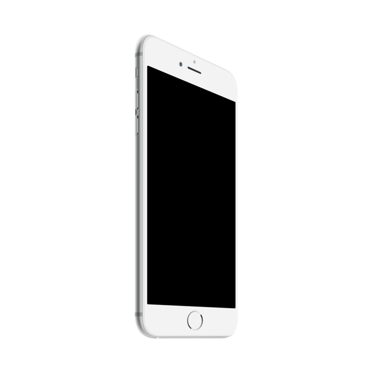 Clipart phone iphone 6, Clipart phone iphone 6 Transparent.