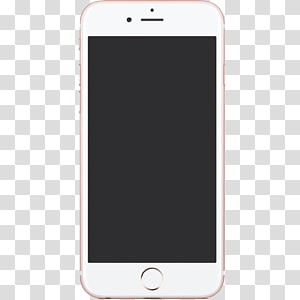 Iphone 7 transparent background PNG cliparts free download.