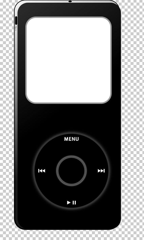 IPod Touch IPod Nano IPod Classic PNG, Clipart, Apple, Black.