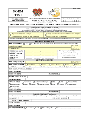 Irc tin application form download free clipart with a.