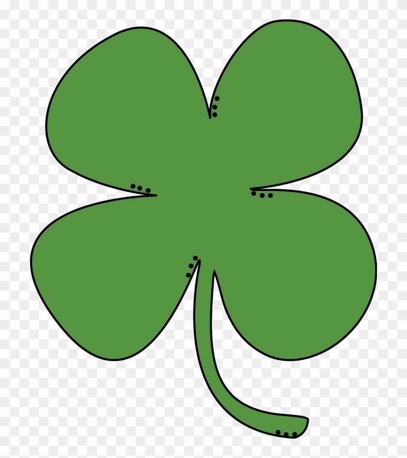 Pix For Irish Shamrock Clip Art.
