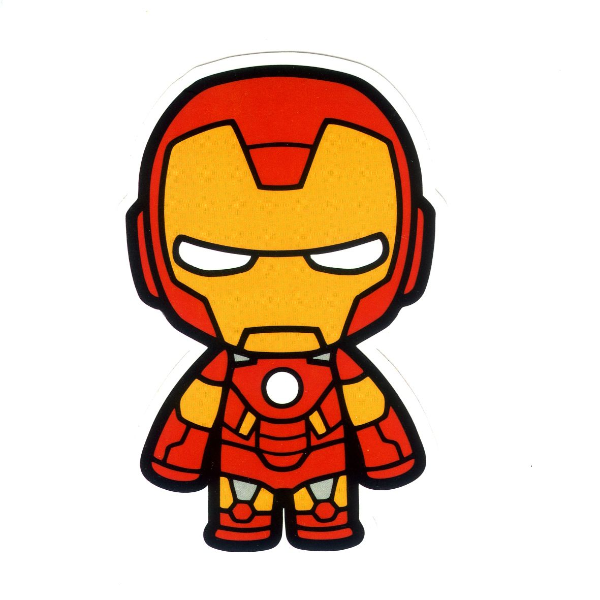 Ironman clipart 5 » Clipart Station.