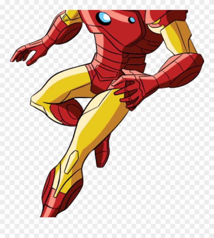 Iron Man Clipart Iron Man Free Clipart Clipart For.