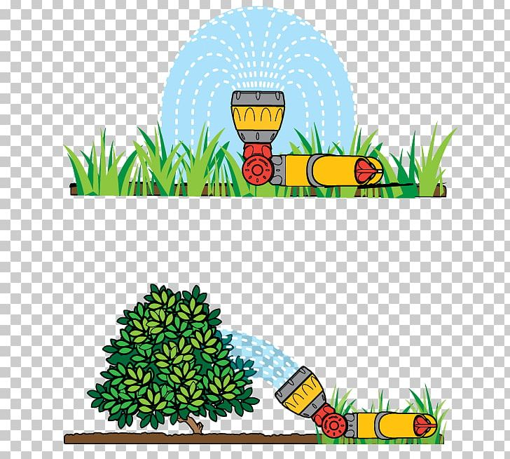 Irrigation Sprinkler Lawn Garden Hose Watering Cans PNG, Clipart.