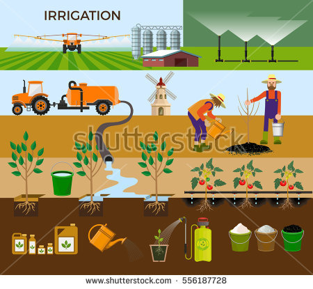 Irrigation clipart 10 » Clipart Station.