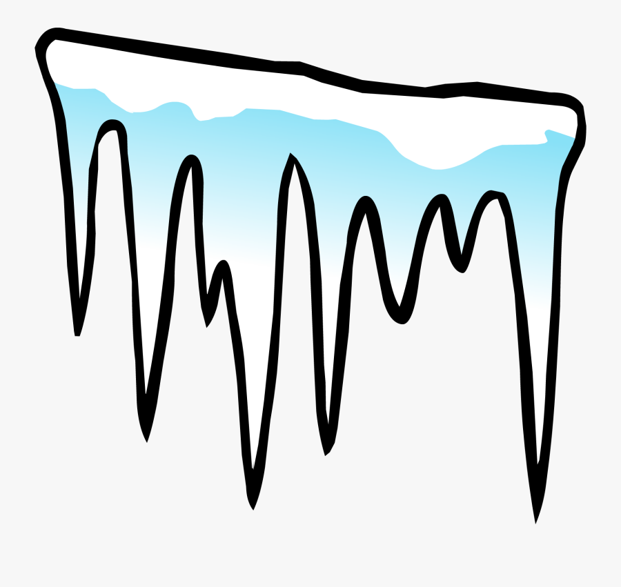 Icicle Clipart Pixel.