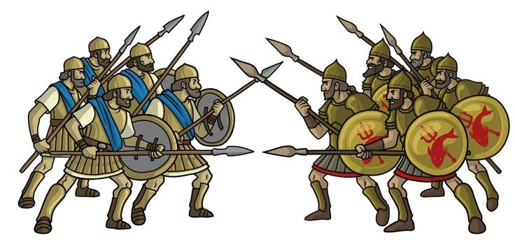 Free download Israelites Clipart for your creation..