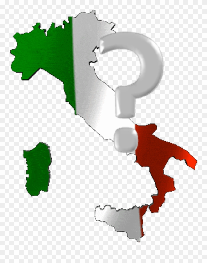 Incognita Italia.
