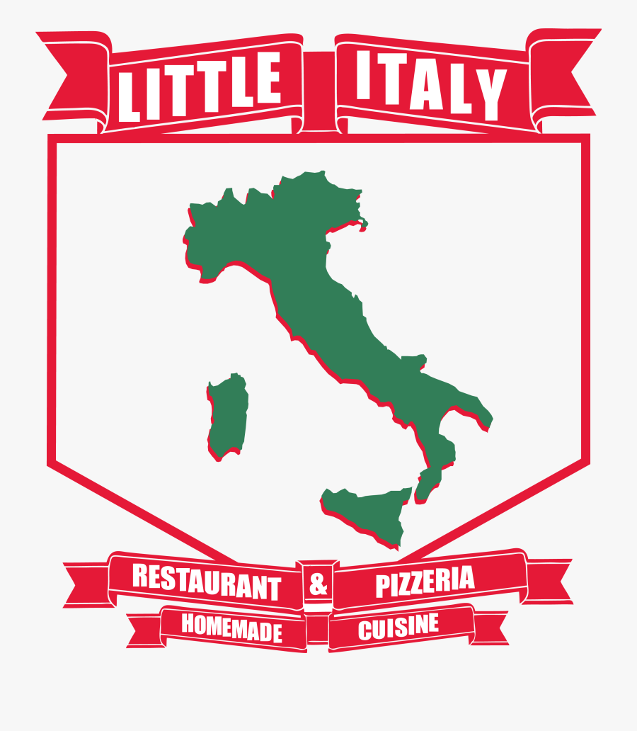Italy Map , Free Transparent Clipart.