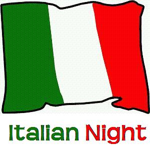 Collection of Italy clipart.
