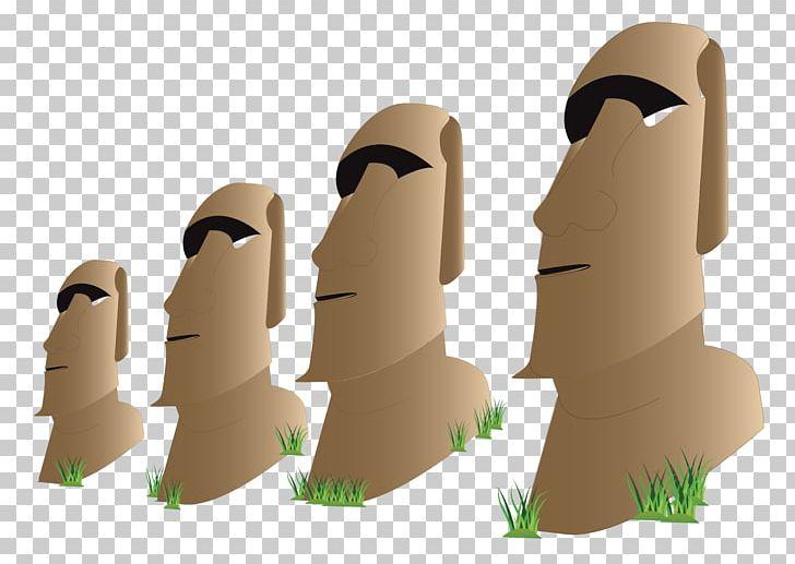 Moai Easter Island Rapa Nui People Rapa Iti PNG, Clipart.