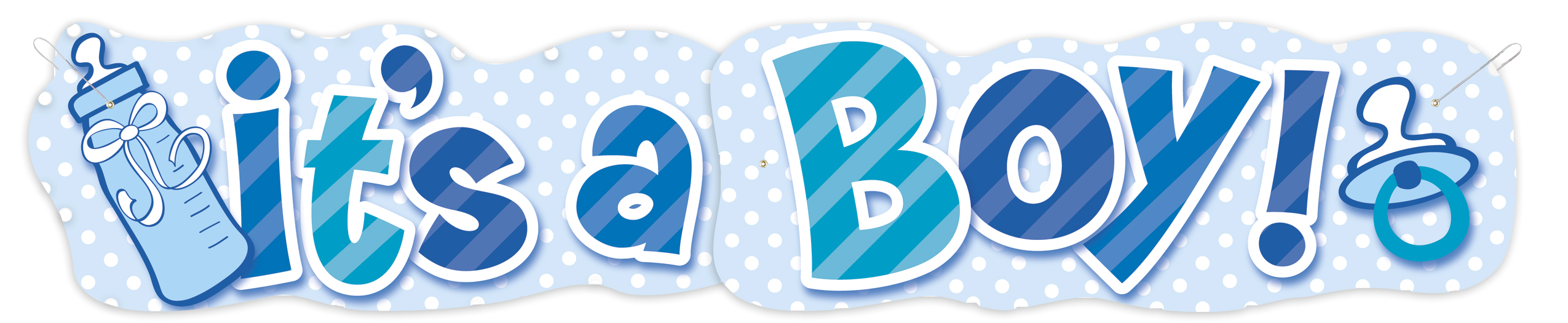 clipart its a boy clipground