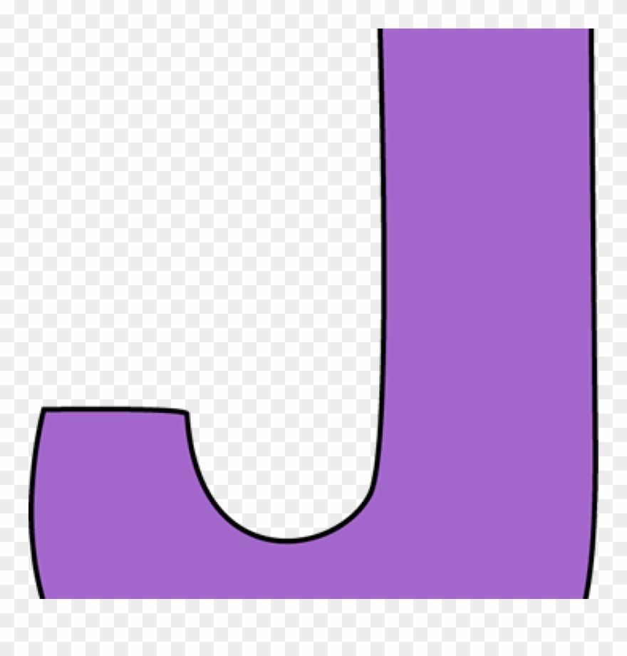 J Clipart J Clipart Purple Letter J Clip Art Purple.