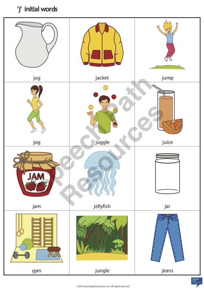 j letter words clipart j words clipground 22619 | clipart j words 7