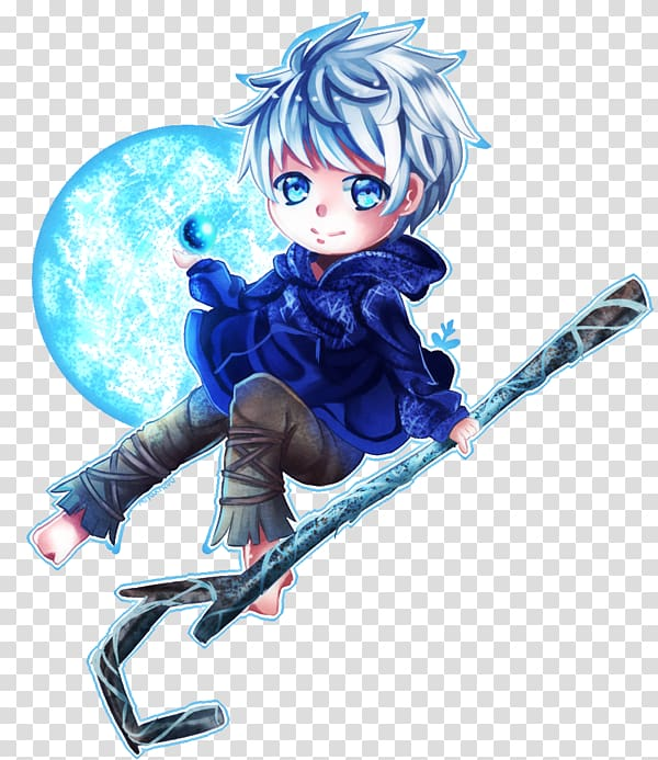 Jack Frost YouTube Anime Drawing, jack transparent.