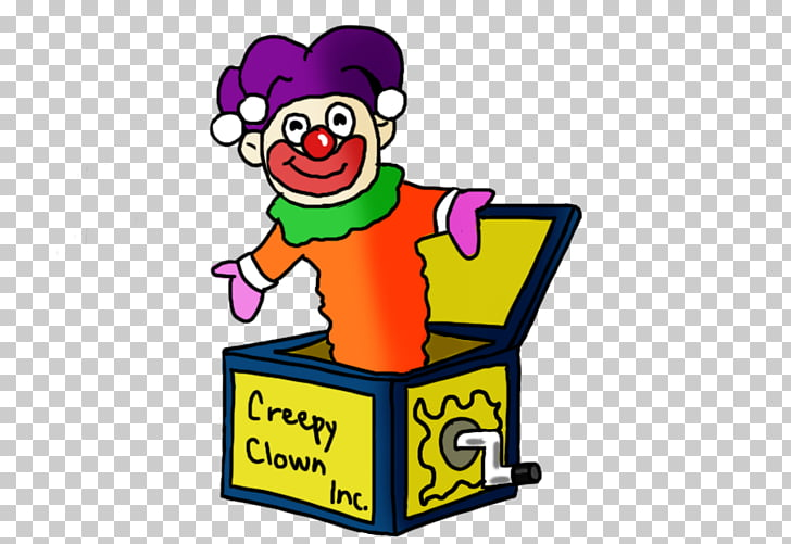 Jack in the Box , jack PNG clipart.