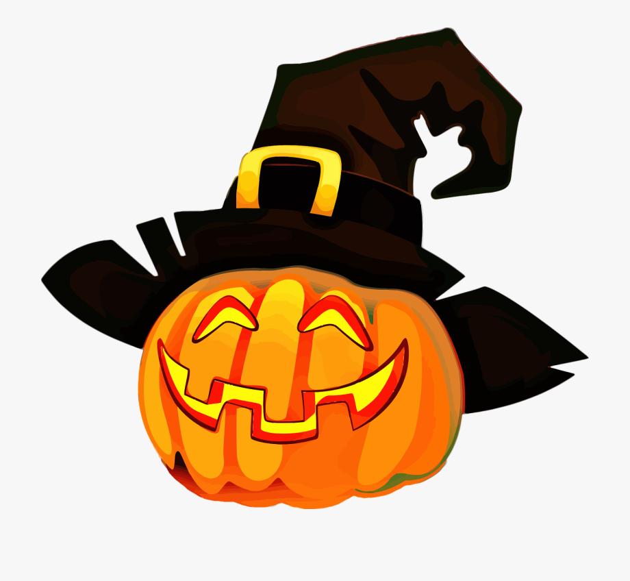Pumpkin Clipart Cross.