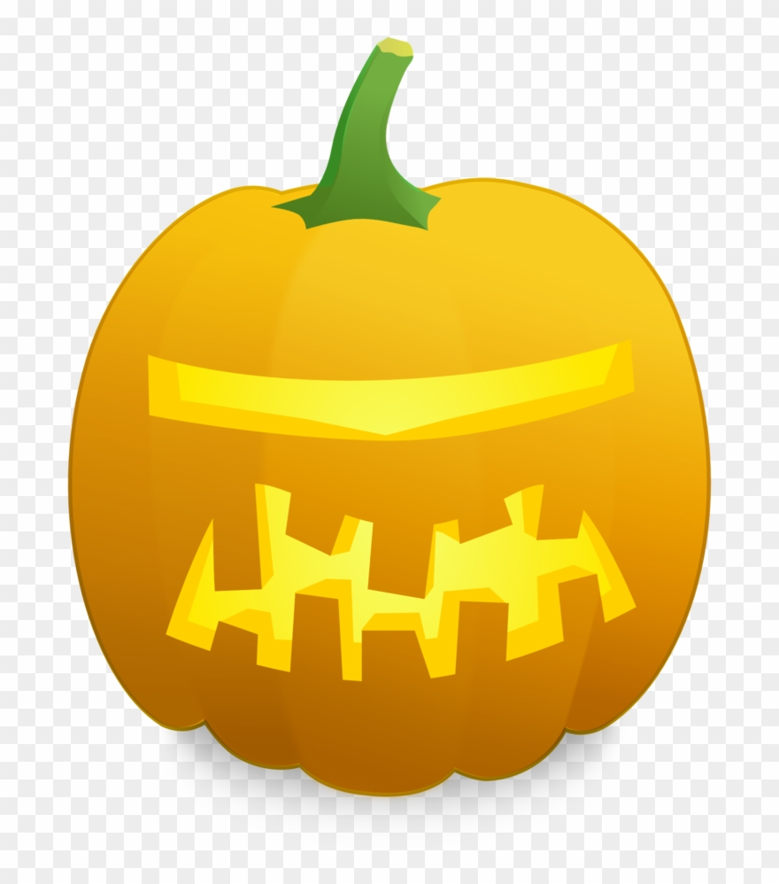Jack O Lanterns Cartoon Clipart.