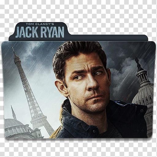 Jack Ryan Folder Icon, Jack Ryan Folder Icon transparent.
