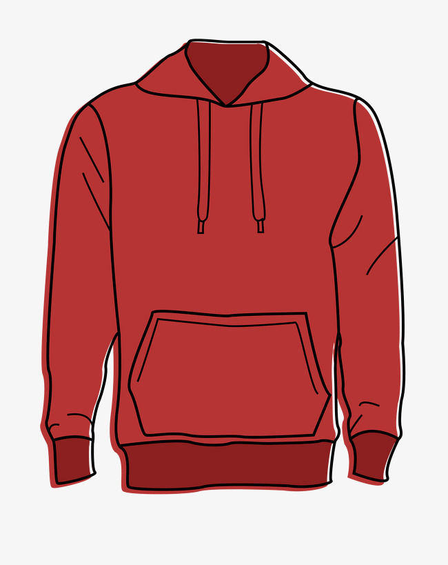 Red jacket clipart 5 » Clipart Station.