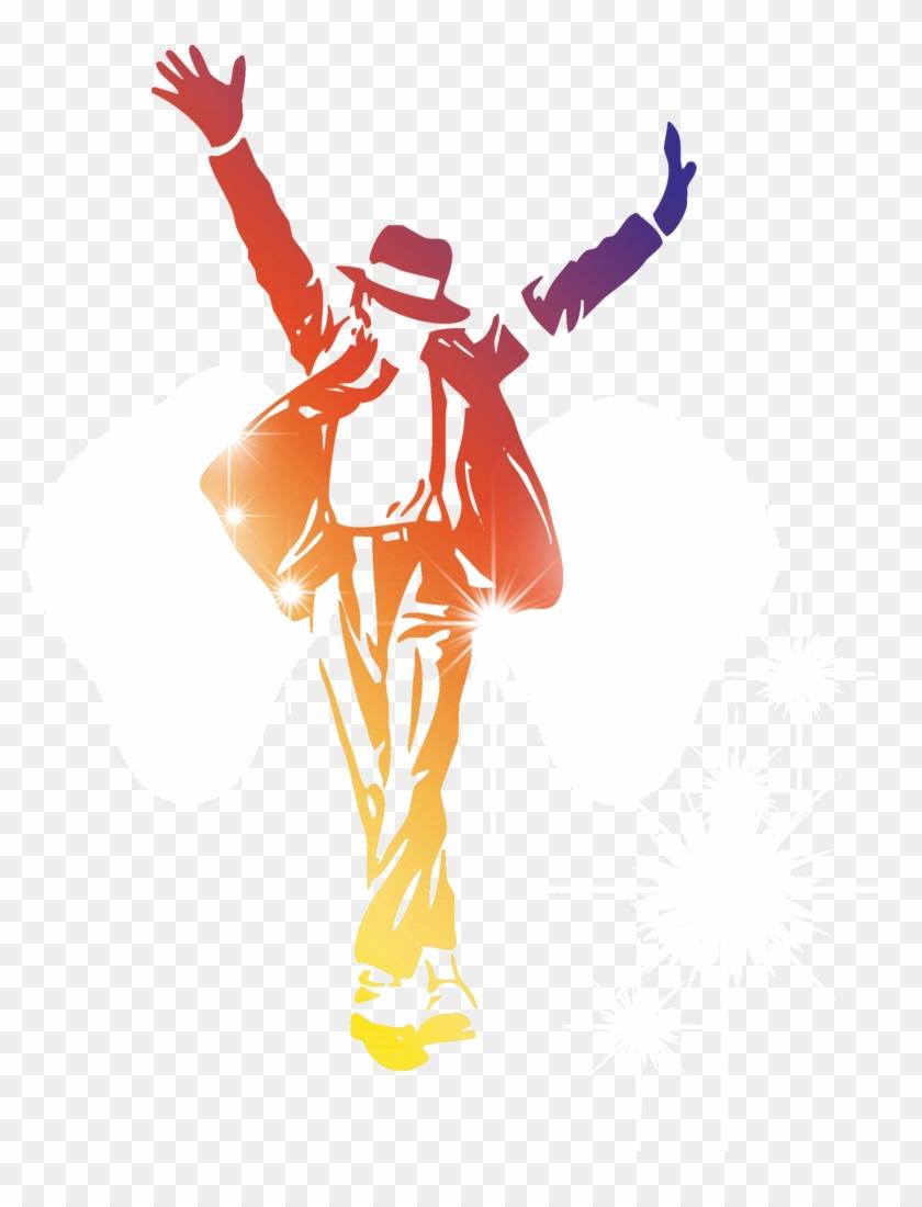 Michael Jackson Clipart Cookie.