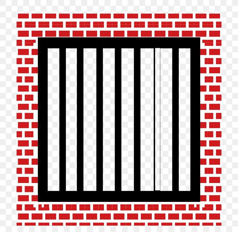 Prison Free Content Clip Art, PNG, 800x800px, Prison, Area.