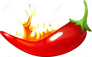 Free Jalapeno Pepper Clipart.