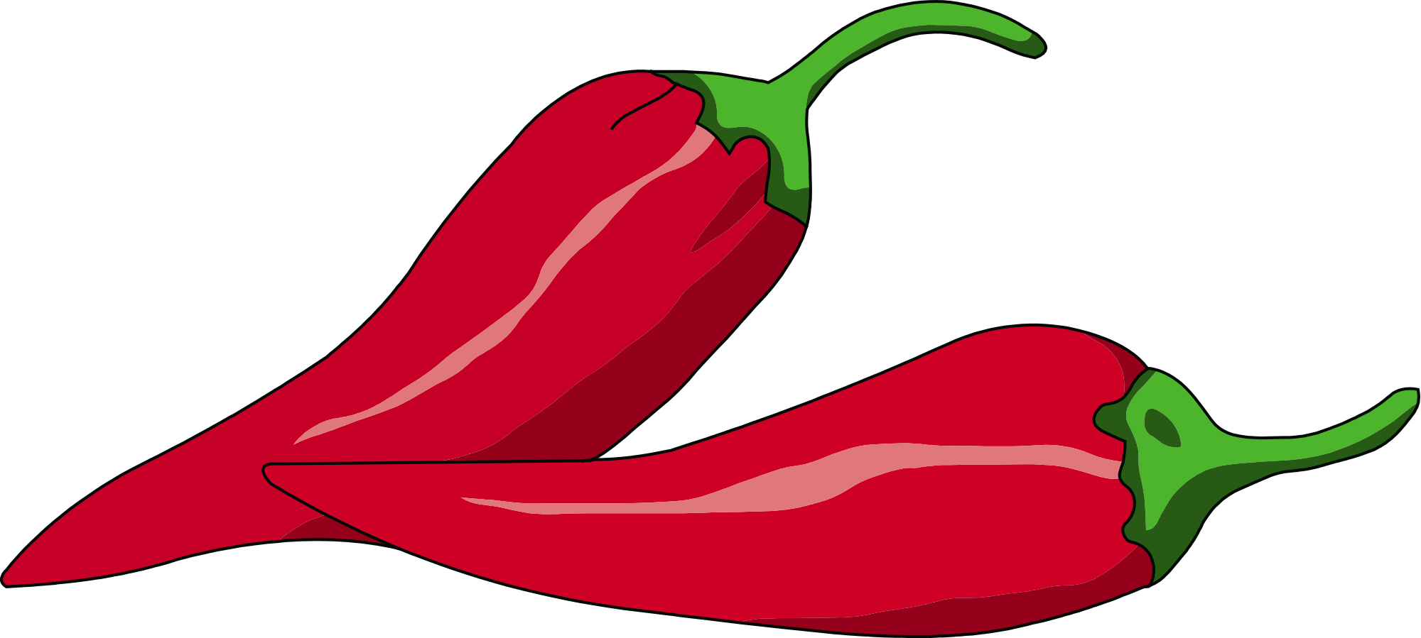 Pepper clipart jalapeno, Pepper jalapeno Transparent FREE.