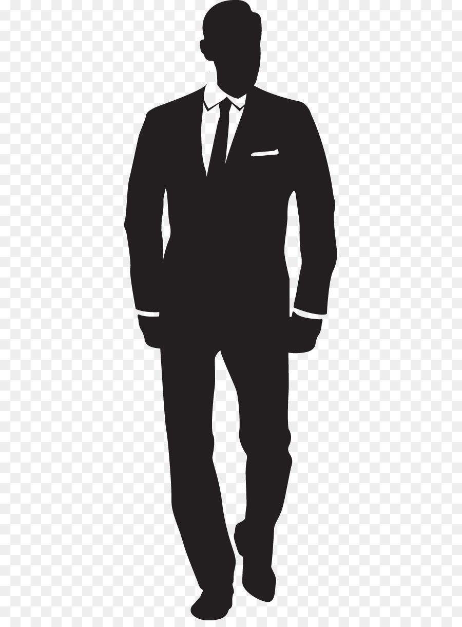 Silhouette Person Clip art.
