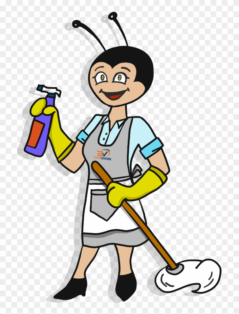 Closet Clipart Janitor, HD Png Download.