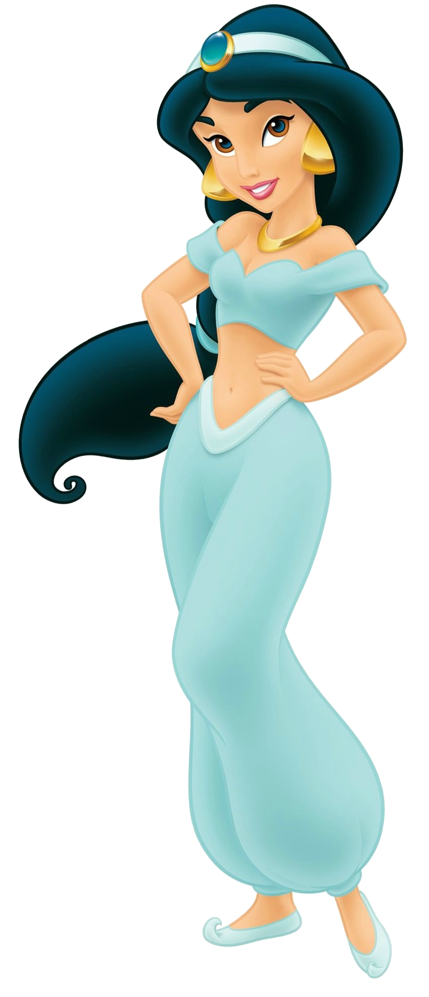 Download Jasmine Clipart HQ PNG Image.