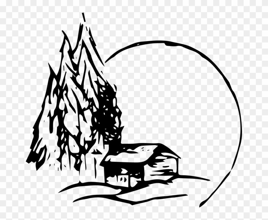 Goosemooncabin The Cabin.