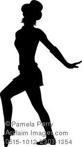 Jazz Dance Shoes Clipart Images & Pictures.