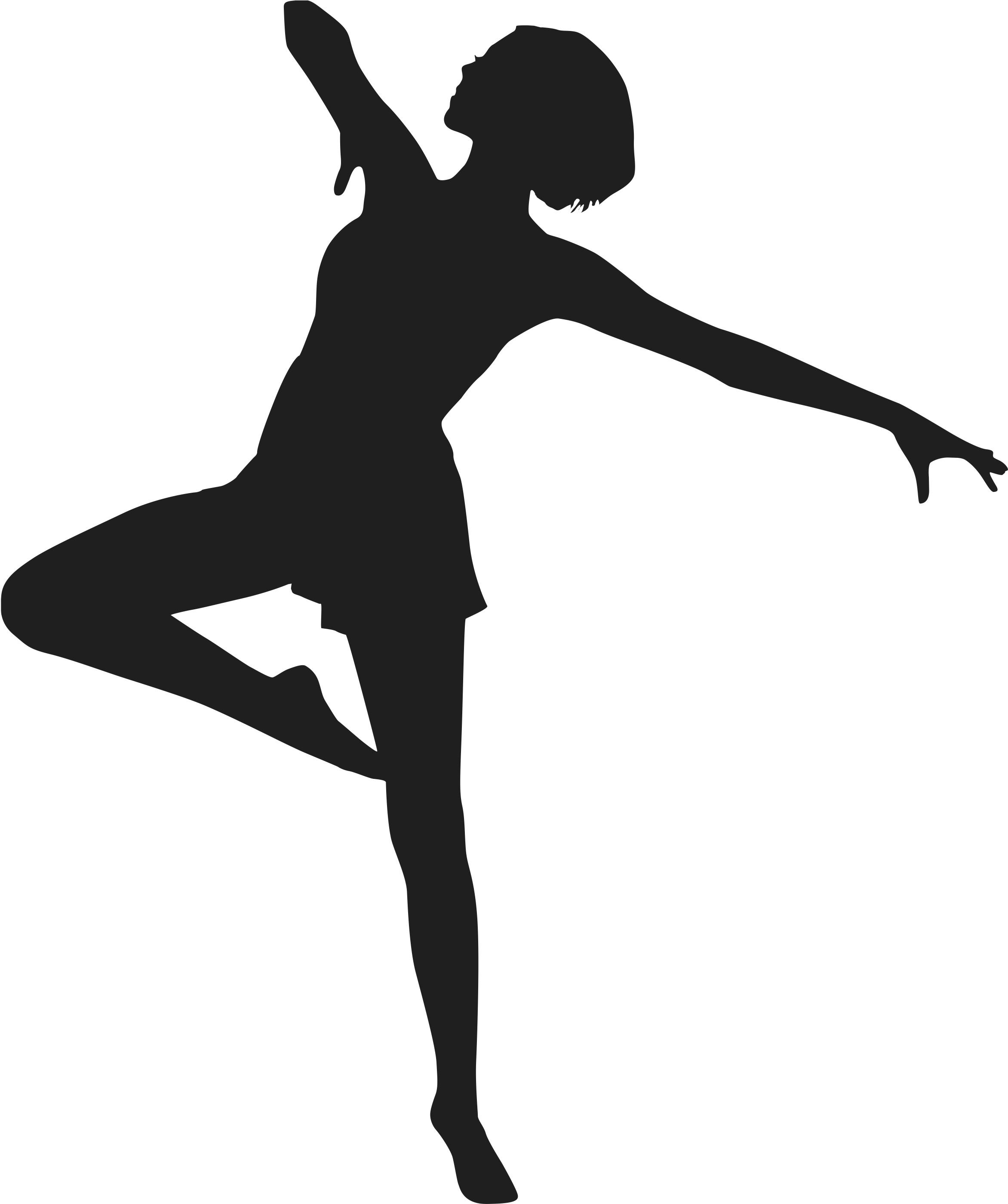Dance clipart jazz dance, Dance jazz dance Transparent FREE.