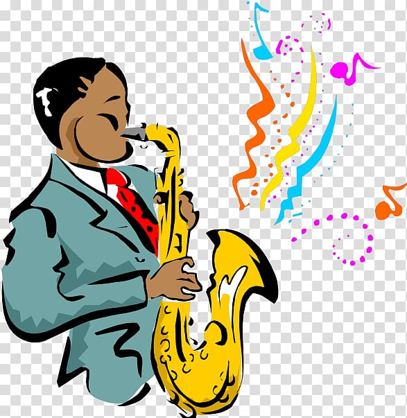 Jazz Musician , musicians transparent background PNG clipart.
